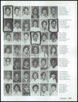 1985 Mesa High School Yearbook Page 276 & 277