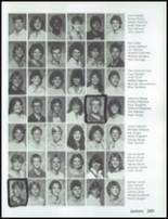 1985 Mesa High School Yearbook Page 280 & 281