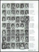 1985 Mesa High School Yearbook Page 286 & 287