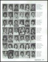 1985 Mesa High School Yearbook Page 288 & 289