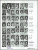 1985 Mesa High School Yearbook Page 290 & 291