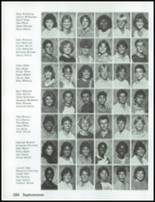 1985 Mesa High School Yearbook Page 296 & 297