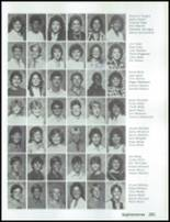 1985 Mesa High School Yearbook Page 302 & 303