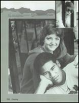 1985 Mesa High School Yearbook Page 306 & 307