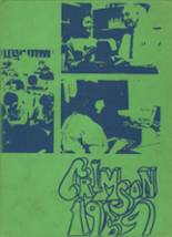 1969 Yearbook Edgerton High School