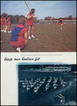 1961 Goshen High School Yearbook Page 12 & 13