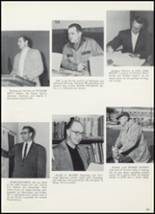 1961 Goshen High School Yearbook Page 26 & 27