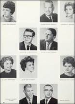 1961 Goshen High School Yearbook Page 40 & 41