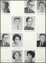 1961 Goshen High School Yearbook Page 48 & 49