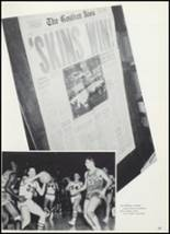 1961 Goshen High School Yearbook Page 52 & 53