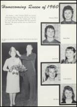 1961 Goshen High School Yearbook Page 74 & 75