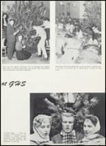 1961 Goshen High School Yearbook Page 76 & 77