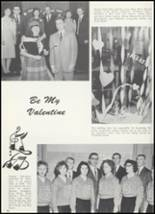 1961 Goshen High School Yearbook Page 78 & 79