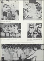 1961 Goshen High School Yearbook Page 82 & 83