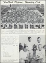 1961 Goshen High School Yearbook Page 88 & 89