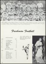 1961 Goshen High School Yearbook Page 90 & 91