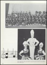 1961 Goshen High School Yearbook Page 118 & 119