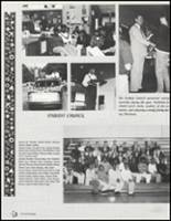 1996 Dumas High School Yearbook Page 22 & 23