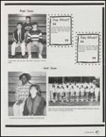 1996 Dumas High School Yearbook Page 24 & 25