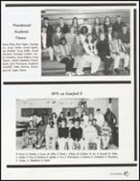 1996 Dumas High School Yearbook Page 26 & 27