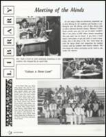 1996 Dumas High School Yearbook Page 30 & 31