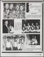 1996 Dumas High School Yearbook Page 34 & 35