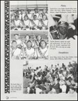 1996 Dumas High School Yearbook Page 36 & 37