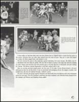 1996 Dumas High School Yearbook Page 40 & 41
