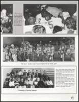 1996 Dumas High School Yearbook Page 42 & 43