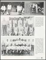 1996 Dumas High School Yearbook Page 46 & 47