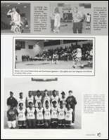 1996 Dumas High School Yearbook Page 48 & 49