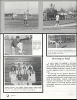 1996 Dumas High School Yearbook Page 54 & 55