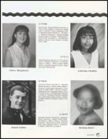 1996 Dumas High School Yearbook Page 58 & 59