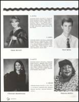 1996 Dumas High School Yearbook Page 60 & 61