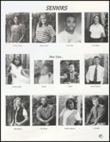 1996 Dumas High School Yearbook Page 62 & 63
