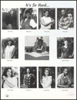 1996 Dumas High School Yearbook Page 64 & 65