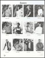 1996 Dumas High School Yearbook Page 70 & 71