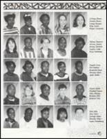1996 Dumas High School Yearbook Page 76 & 77