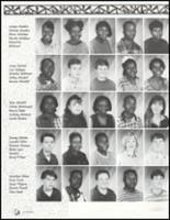 1996 Dumas High School Yearbook Page 80 & 81