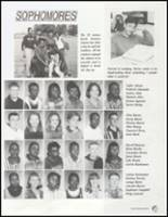 1996 Dumas High School Yearbook Page 82 & 83