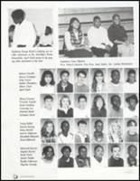 1996 Dumas High School Yearbook Page 84 & 85