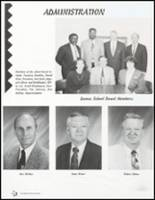 1996 Dumas High School Yearbook Page 90 & 91
