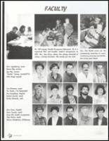 1996 Dumas High School Yearbook Page 92 & 93