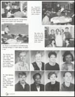 1996 Dumas High School Yearbook Page 94 & 95