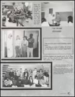 1996 Dumas High School Yearbook Page 96 & 97