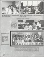 1996 Dumas High School Yearbook Page 98 & 99