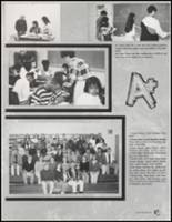 1996 Dumas High School Yearbook Page 100 & 101