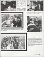 1996 Dumas High School Yearbook Page 106 & 107