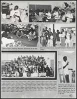 1996 Dumas High School Yearbook Page 108 & 109