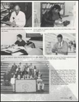 1996 Dumas High School Yearbook Page 116 & 117